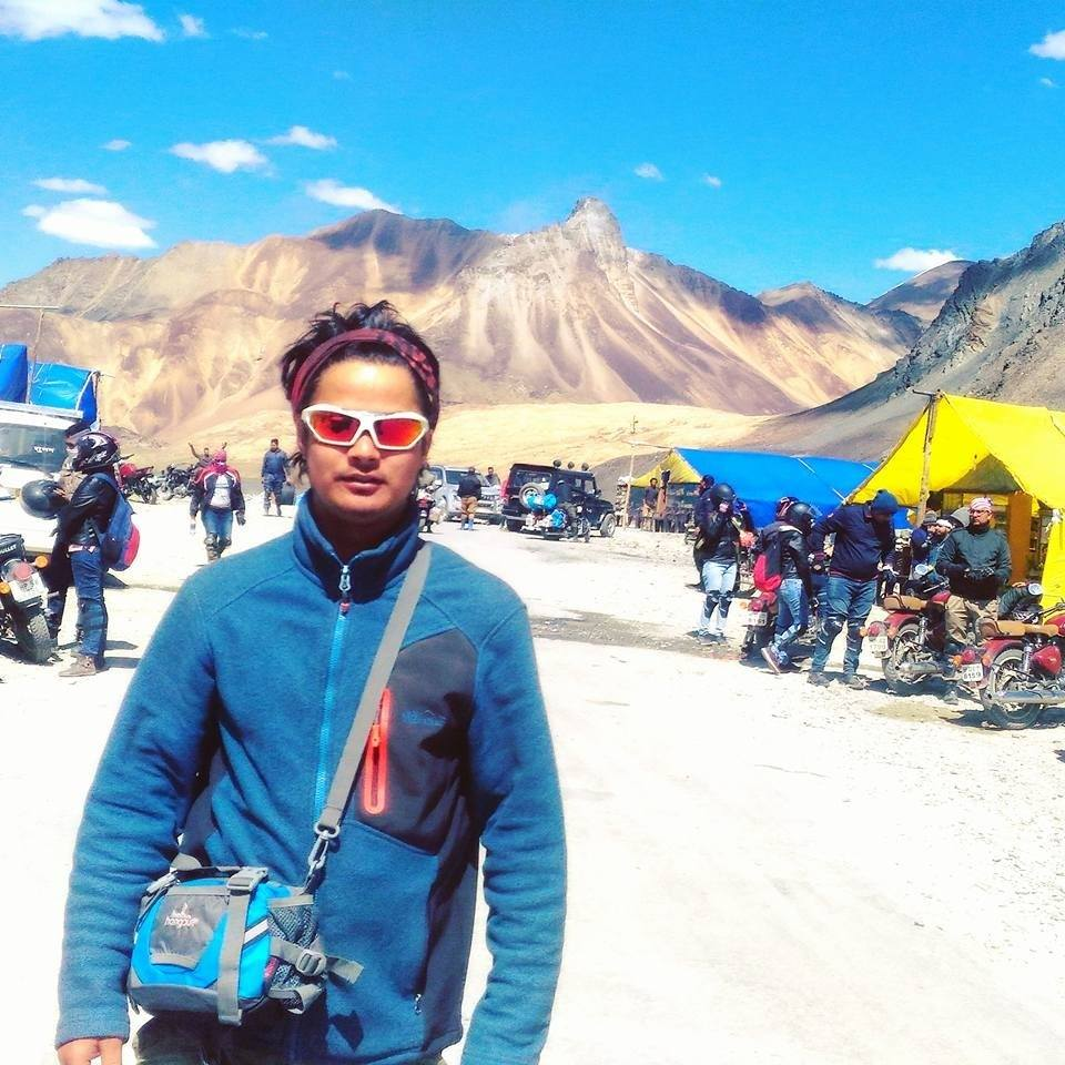 About Himalayan Rider