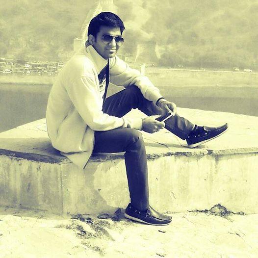 Sidhant- Himalayan rider
