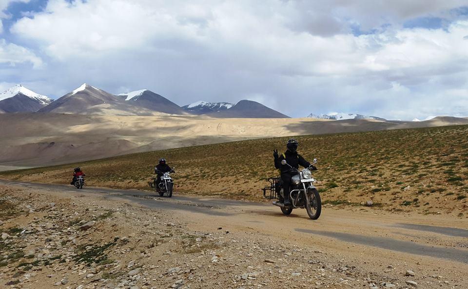 Spit Valley bike trip